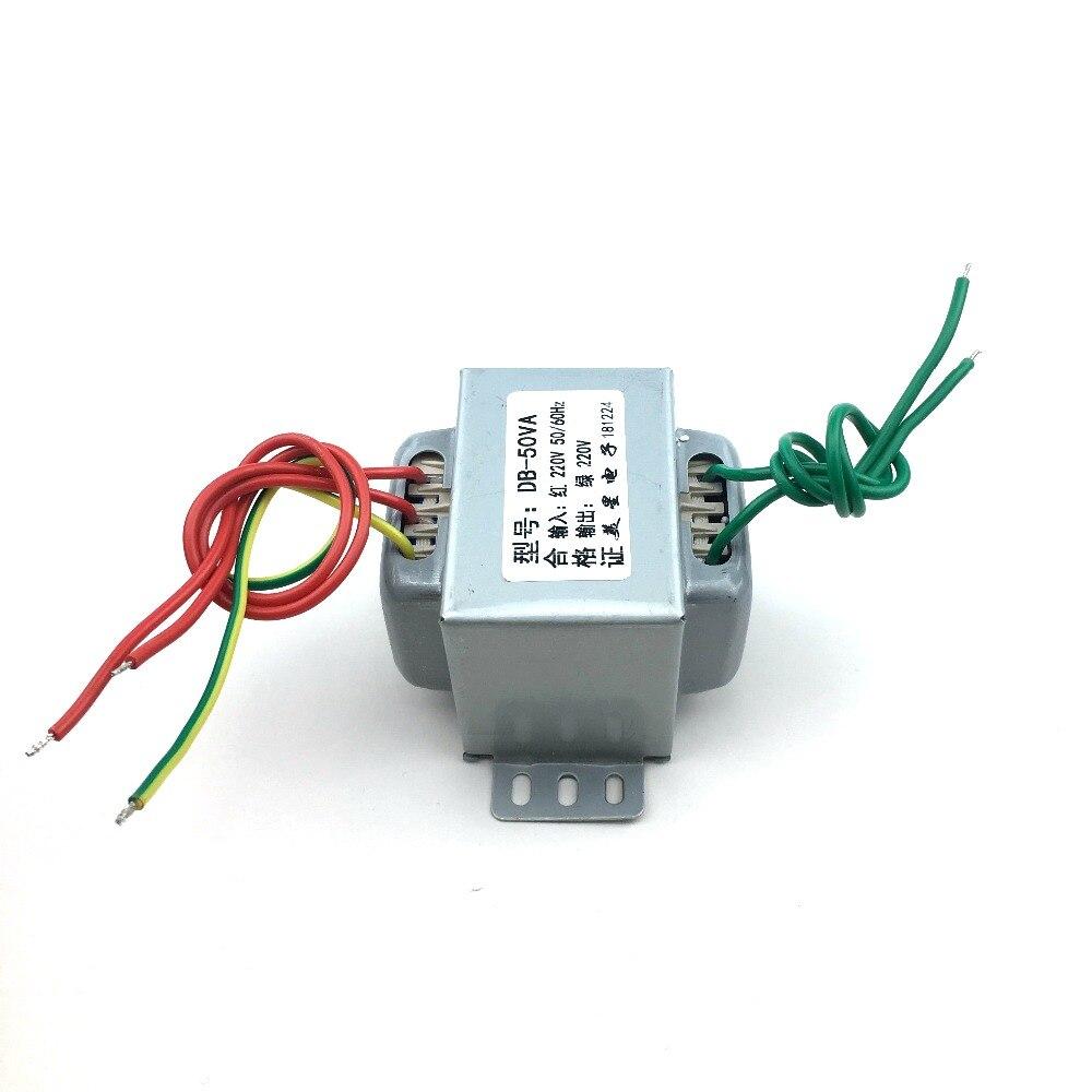 anti interferencia do isolamento da seguranca transformador 03