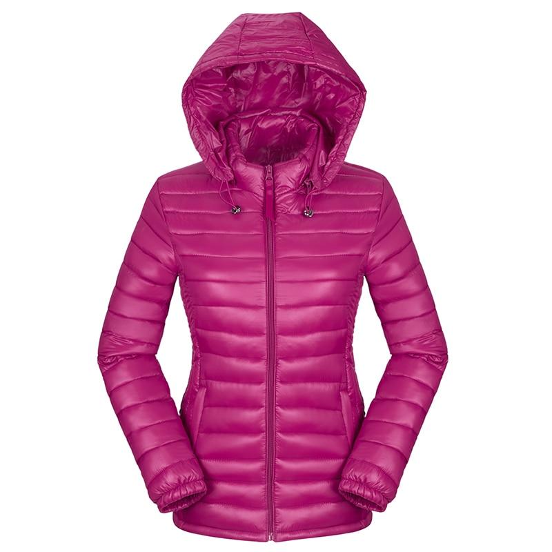 2019 women winter   basic     jacket   light candy color spring coat female short cotton outerwear jaqueta feminina plus size 5XL