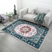 купить 200*300cm Nordic 3D Printed Large Carpets Galaxy Space Cat Mat Soft Flannel Area Rugs Anti-slip Rug for Living Room Home Decor P по цене 2245.26 рублей