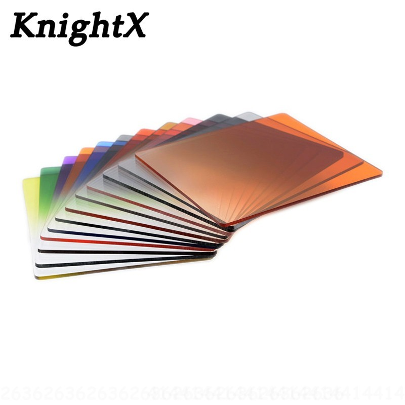 KnightX ND FLD CPL Color Lens Filter for Canon nikon D5300
