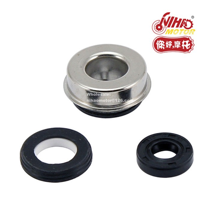 98 CF500cc CF188 Water Pump Seal For The 4 Stroke Liquid Cooled CFmoto CF500 CF188 Engine Scooter Motorcycle Spare Part