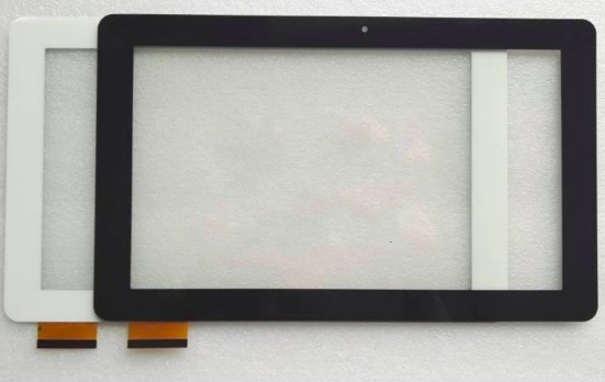 "Nuevo para 10.1 ""smart s100 iget tablet capacitiva pantalla táctil digitalizador del sensor de cristal de reemplazo envío gratis"