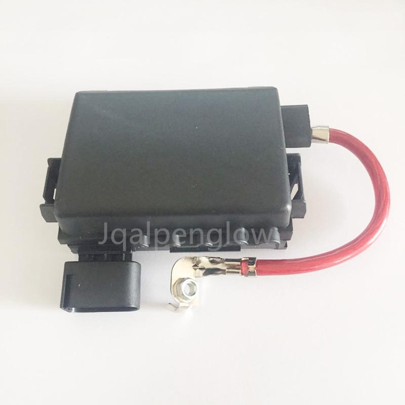 jetta battery fuse box car battery fuse box for vw beetle jetta mk4 golf mk4 bora 4 seat  vw beetle jetta mk4 golf mk4 bora