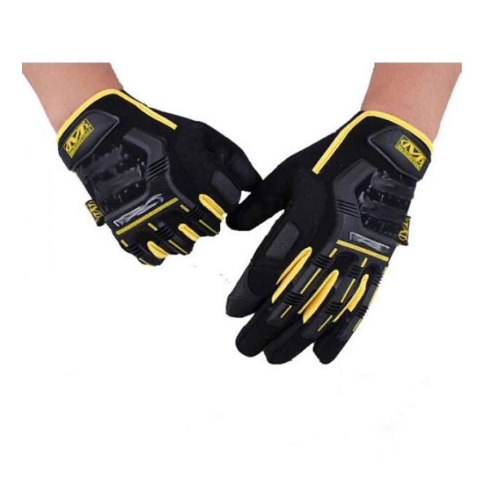 Brand New arrival Touchscreen Gloves Tactical Cycling Motorcycle Combat Hard Knuckle Full Finger Gloves 4