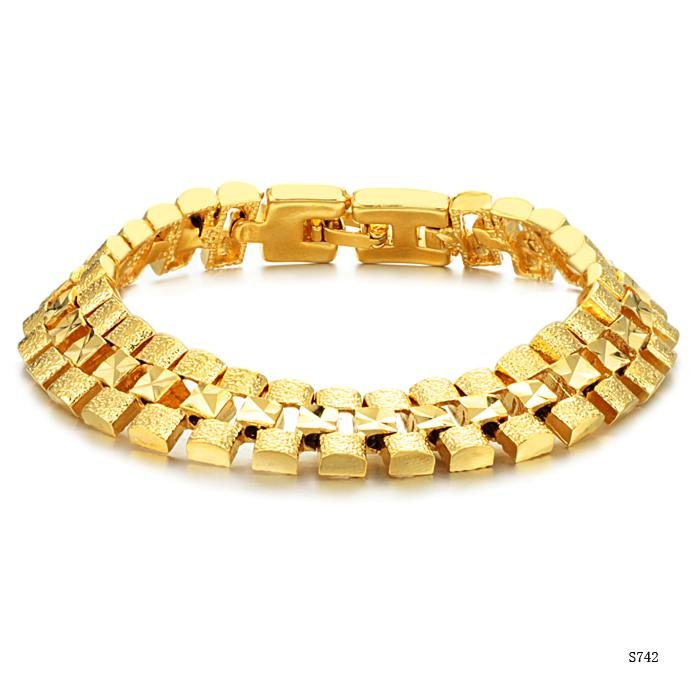 Mens Gold Bracelet Designs With Prices - The Best Bracelet 2017