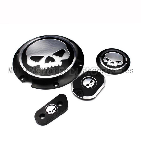 CNC Deep Cut Motorcycle Derby Timing Timer Covers For Harley Sportster XL 883 1200 2004 2005 2006 2007 2008 09 10 11 12 13-2016 motorcycle parts black deep cut finned derby timing timer cover for harley davidson sportster xl883 xl1200