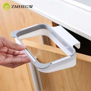 ZMHEGW Holder Stand Storage Rack Plastic Kitchen hanging