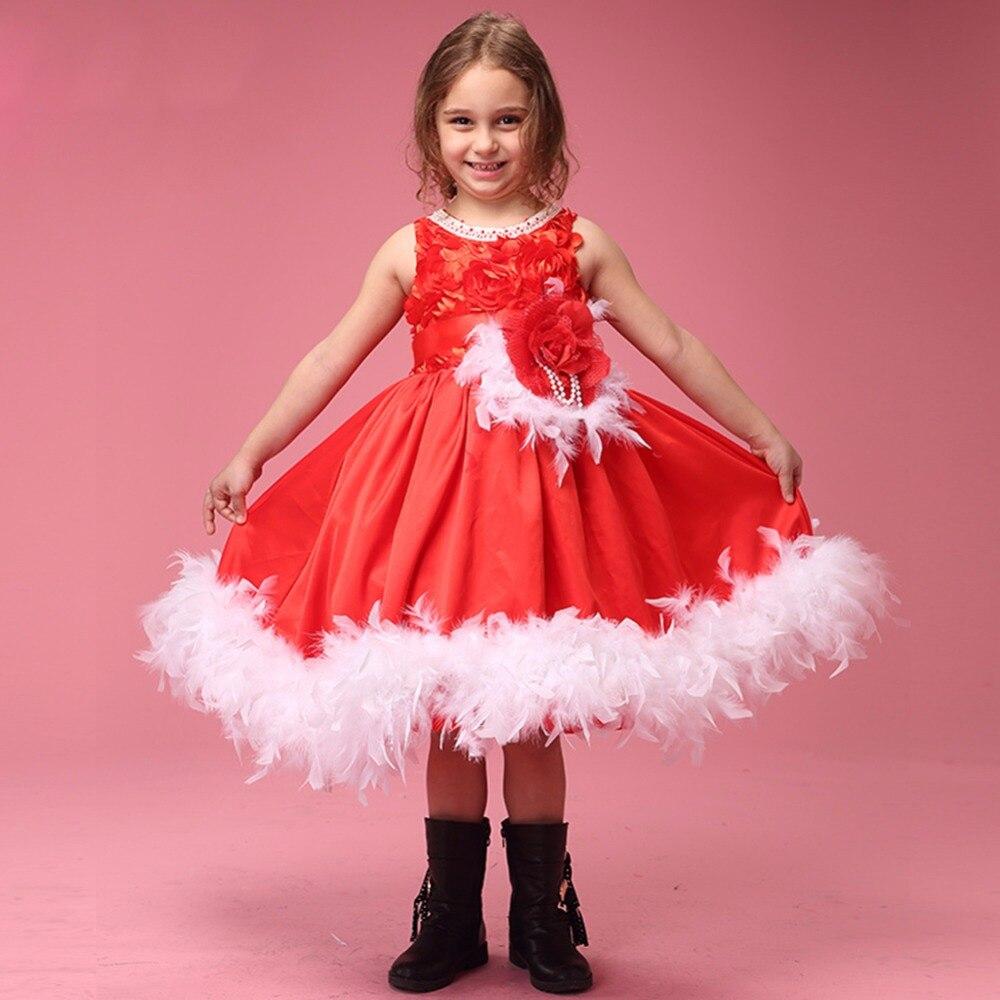 Perfecto Vestido De Partido De Las Muchachas Navidad Viñeta - Ideas ...
