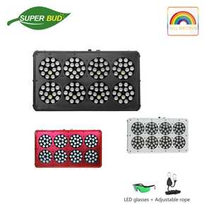 Grow-Light Greenhouse-Hydro 600W Full-Spectrum Agriculture Plant Apollo Led Indoor-Plant-Growth