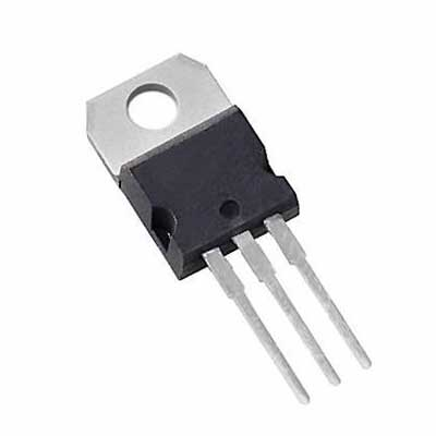 10PCS/LOT New LM2940 LM2940CT-5.0 5V TO-220 Regulator - Linear / Regulator IC image