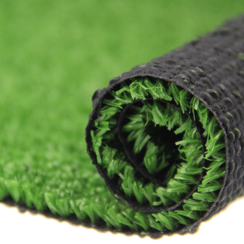 how to clean synthetic carpet