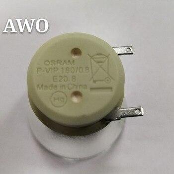 BL-FP180H P-VIP 180/0 8 E20.8 Original bulbo/foco para Optoma DS326 y DX626