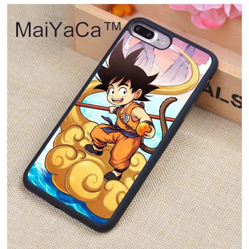 64_L1932_Dragon Ball. Goku