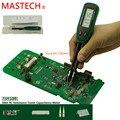Mastech ms8910 inteligente smd rc resistencia capacitancia de diodo multímetro digital 3000 cuentas meter tester auto scan