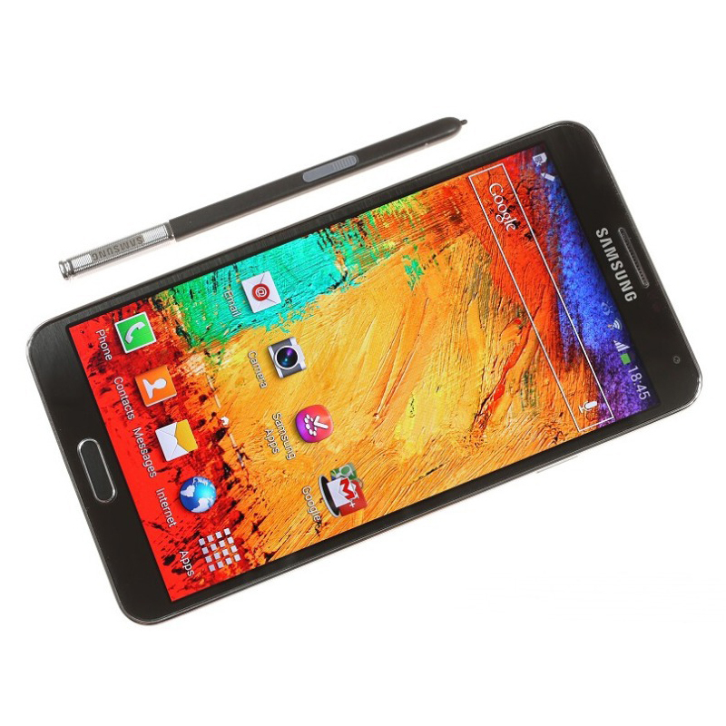 Original unlocked samsung Galaxy Note 3 N9005 4G LTE 3GB RAM