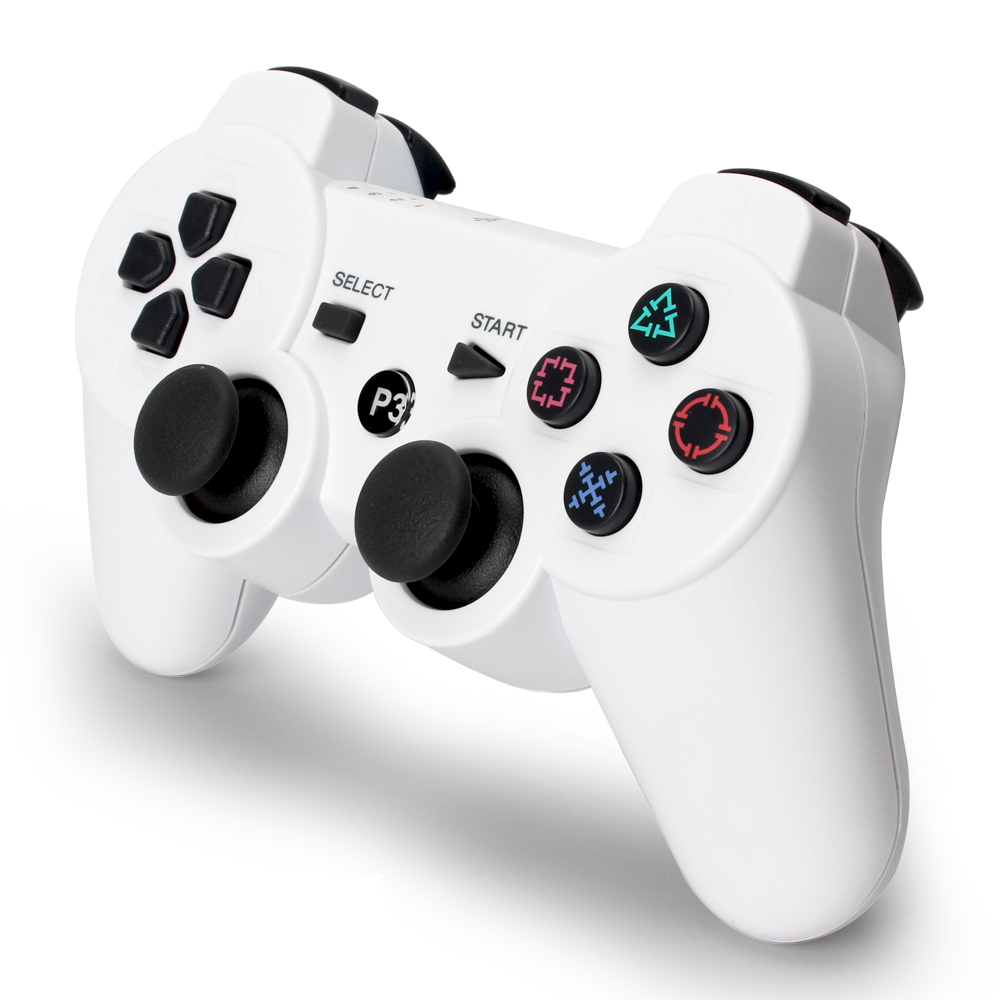 Wireless Bluetooth Controller For SONY PS3 Gamepad For Play Station 3 Joystick For Sony Playstation 3 PC For Dualshock Controle