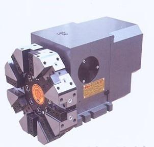 electric turret CNC lathe machine HAK31080-8 cnc lathe machine accessories machinery accessories machine Tool Turret 8 stations