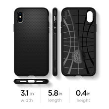 SPIGEN Liquid Air Armor Case for iPhone X