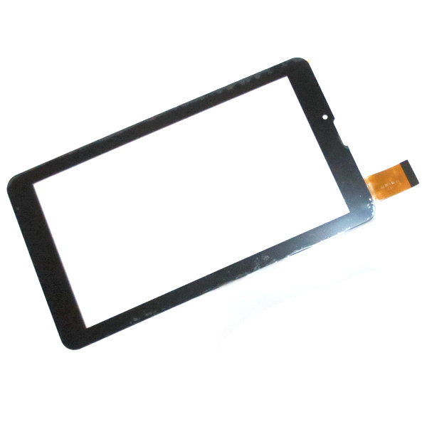 New For 7 SUPRA M727G M723G M722G 3G Tablet Capacitive Touch Screen Digitizer Touch Panel Glass Free Shipping new touch screen panel digitizer glass sensor replacement for 7 digma plane 7 12 3g ps7012pg tablet free shipping