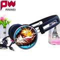 PINWEI Anime Headphone Bleach KUROSAKI IGHIGO Aizen Sousuke Cosplay Headband Earphone Headphones Headset Music Headsets KT3