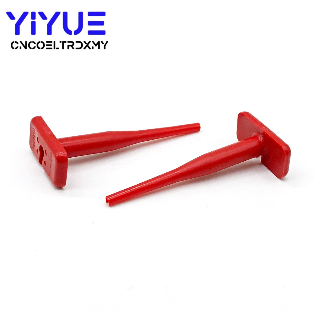 1 Pcs 0411-240-2005 Deutsch DTM removal tool for remove deutsch terminal pin connector removal tool (6)