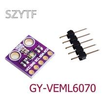 CJMCU 6070 GY VEML6070 UV UV אור חיישן VEML6070 תואם עם