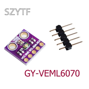 Image 1 - CJMCU 6070 GY VEML6070 UV UV אור חיישן VEML6070 תואם עם