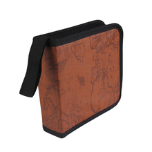 New 40 Disc CD DVD Storage Holder Carry Case Organizer Sleeve Wallet Cover Bag Box Cases-15