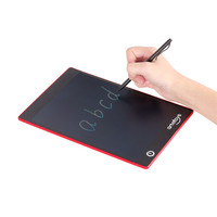 9.7inch Ametoys LCD Tablet Children WordPad LCD Electronic Pen Tablet Family Message Memo Graffiti Painting Small BlackboardRP60