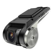 Mini Car DVR Camera Full HD 1080P Auto Digital Video Recorder Camcorder WiFi ADAS G-sensor 150 Degree Dash Cam цена