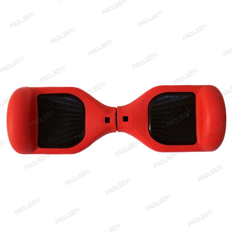 Hoverboard Silicone Case Cover 9