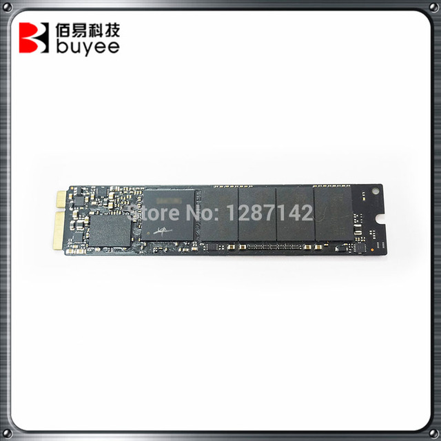 512GB SSD Internal Solid State Drives For Macbook Air 11'' A1465 /Air 13'' A1466 2012 MD223 MD224 MD231 MD232