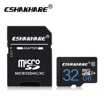 micro SD card 16GB 32GB microSDHC 64GB microSDXC UHS-I Memory Card 98MB/s TF Card For Smartphone APP Performance