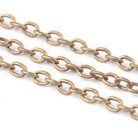 2 × 1.5 × 0.5 ミリメートル真鍮ジュエリーメイキングのために、鉛フリーおよびニッケルフリー、 92 メートル/ロール
