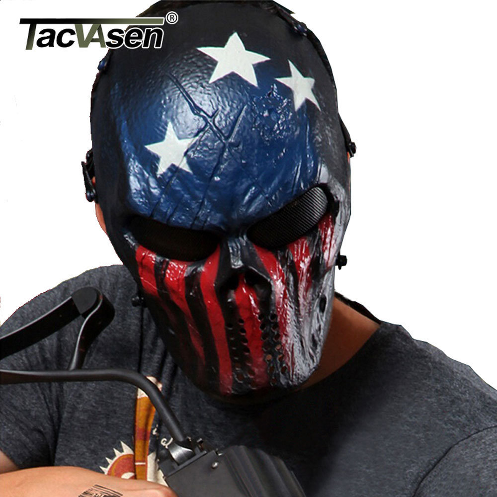 Online Get Cheap Army Ghost Mask -Aliexpress.com | Alibaba Group