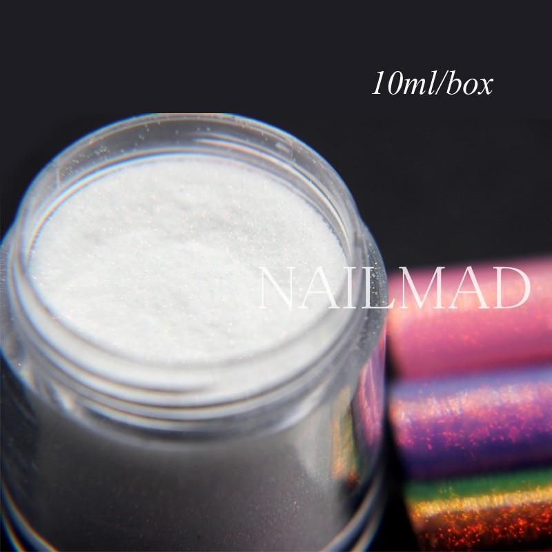 10мл Nail Art Fairy Шаңды Тырнақ - Маникюр - фото 5