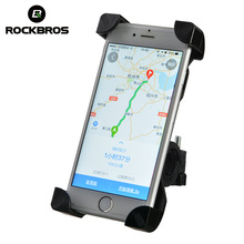 Rockbros Universal Bicycle Phone Holder