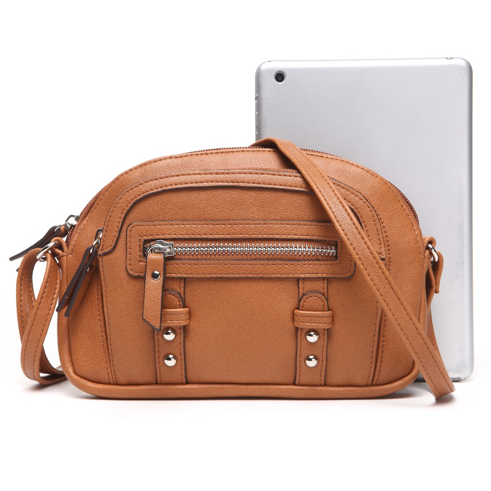 lua mulheres bolsa bolsa bolsa Surface : Panelled Bag
