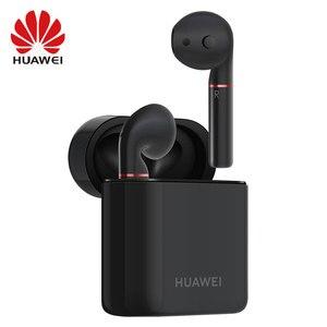 Image 1 - מקורי Huawei Freebuds 2 פרו Freebuds2 אלחוטי Bluetooth 5.0 אוזניות Hi Fi עמיד למים IP54 ברז שליטה אלחוטי תשלום