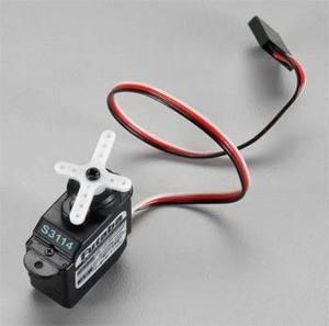 Image 1 - Небольшой рулевой механизм FUTABA S3114 Servo