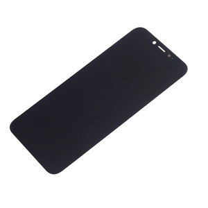 Image 3 - FOR UMI umidigi A3 original LCD touch screen digitizer component repair parts for UMI A3 screen LCD display free shipping