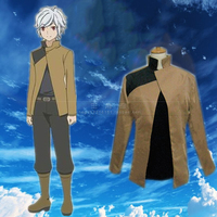 Bell Cranel Anime Cosplay Costume Is It Wrong To Try To Pick Up Girls In A