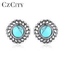 Czcity Новые Аутентичные 925 стерлингового серебра в богемном