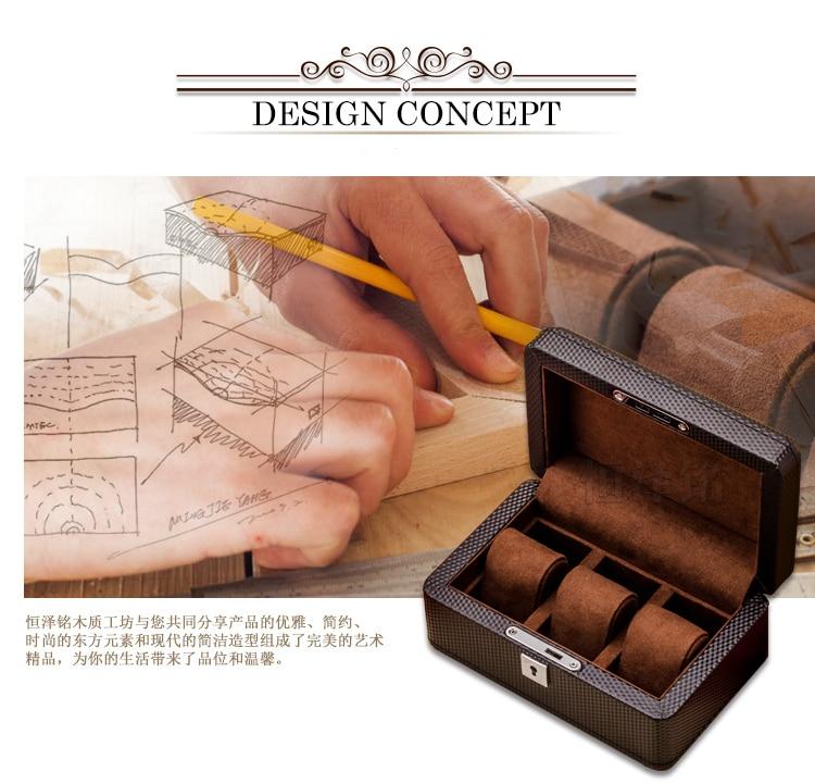 Cheap designer watch box