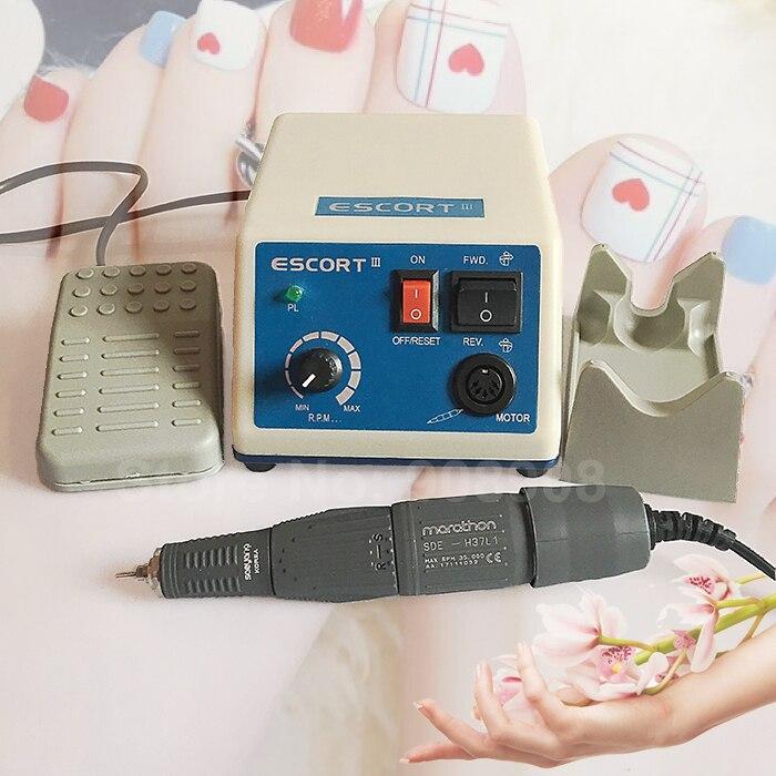 SAEYANG Marathon Mini Micromotor Dremel Pulidora para Jade - Herramientas eléctricas - foto 1