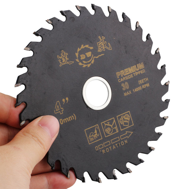 110mm wood circular saw blade disc woodworking table board bar 110mm wood circular saw blade disc woodworking table board bar dremel cutting saw keyboard keysfo Gallery