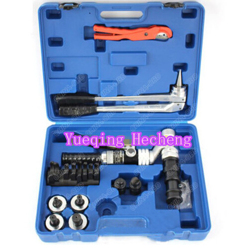 New Hydraulic Pex Clamping Tool Kits 16 to 32mm SD-1632AF SD1632AF  цены