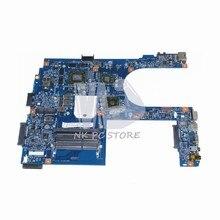 MB. PZT01.002 MBPZT01002 Para Acer aspire 7552 7552G Laptop Motherboard 48.4JN01.01M HD5850 Envío CPU Socket s1 DDR3
