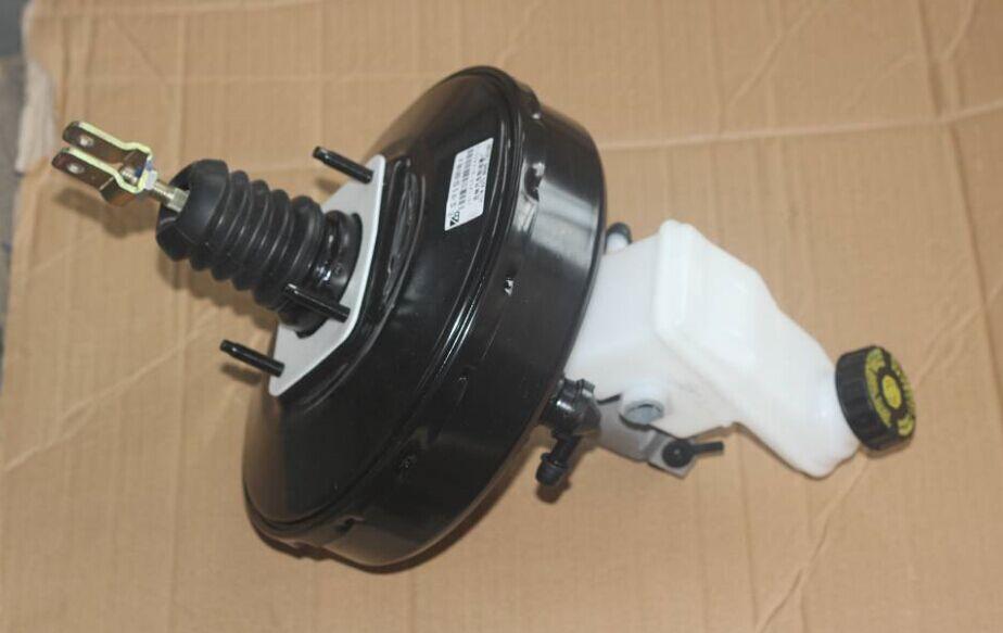 ZBH ZKZLQ JL Vacuum booster with brake pump for GEELY KINGKONG|Wheel Center Caps| |  -