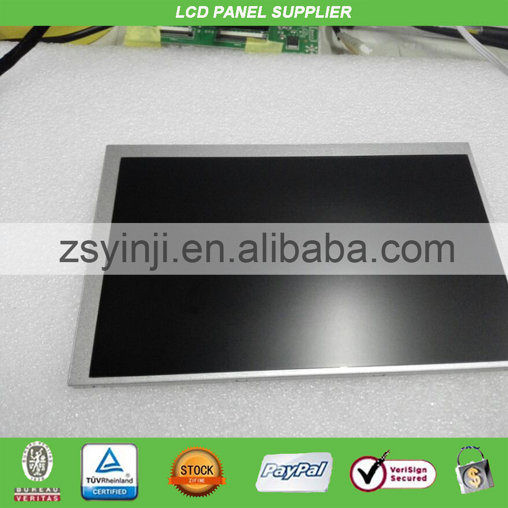 7 0 Touch screen original LCD display PT070 10F T1S PT070 1BF T1S